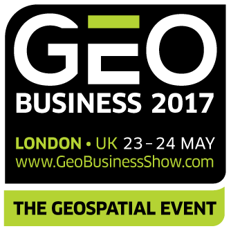 GEO Business 2017 logo