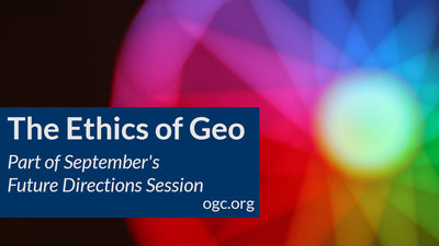 Thumbnail for the ethics of geo banner