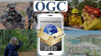 Happy #GeoPackageDay 2020!