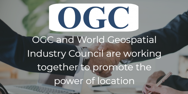 OGC and WGIC Memorandum of Understanding