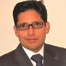 Luis Bermudez's picture